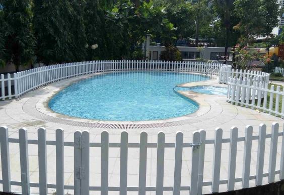 Hồ bơi Trường Mầm Non Kindy City - Q. 2